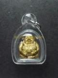 善加財 龍婆判 Luang Pho Poon  親自開光 善加財 Wat Phai Lom 屈排樂 佛曆2547 財運 助生意 事業 人緣 保平安 避險 (已售)