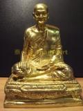 #30500-001 自身佛像 - Luang Pho Pan(龍婆班)自身佛像