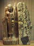 步行彿-西瓦里行者 Si Wa Lee(步行彿) 舍利石像