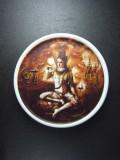 澤度金 Locket 罕有噴畫澤度金  Wat Khuan Ka Lai 佛曆2550 財運 偏財 人緣 保平安 避險
