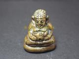 善加財 Wat Su That 佛曆2485 財運 助生意 事業 人緣 保平安 避險