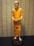 彩色龍婆等 自身佛像站立型 Luang Pho Deam 屈朗波 Wat Nong Pho 佛曆2557 保平安 擋煞 擋邪術 避險 人緣