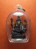 象神 Pra Pi Ka Net 龍婆孔親自開光的象神及附有師父的頭髮 Wat Phet Cha Bu Ri屈柏池布理 佛曆2548  (已售)