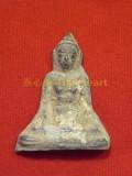 #30253-001 佛祖 -Pra Ruang Nang Lim, 於素可泰(Sukhothai) 年代製作