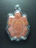 招財龜  Wat Rai Taeng Thong 佛曆2539 招財 人緣 保平安 健康 長壽 防水膠殼 (已售)