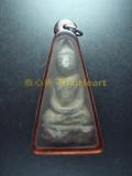 #30034-001 珍藏古牌, Lo Bu Ri 時代的佛牌, Kru Wat Yai