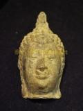 佛祖 -於素可泰(Sukhothai) 年代製作 九寶銅