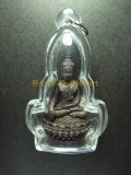佛祖 Pra Si Rut Ta Na Vi Boon Sai Mongkol 佛曆2557 Wat Bum Pen Ner 保平安 避險 辟邪 擋煞 順利