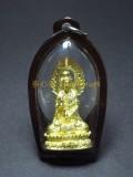 觀音 Wat Yai Chai Mong Khon 佛曆2557 保平安 避險 健康 防水膠殼