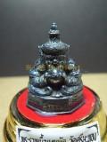 啦胡小立尊 Wat Sri Sa Thong (屈史實燙) 佛曆2557 防小人 轉運 辟邪 保平安 避犯太歲 避險