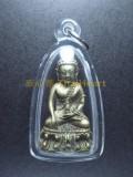 藥師佛 84嵗紀念版藥師佛 Luang Pho Chern龍婆唱 Wat Khok Thong屈曲燙 佛曆2534