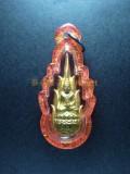 藥師佛 龍婆冠 Wat Ban Rai 屈班麗 佛曆2548 健康 保平安 避險