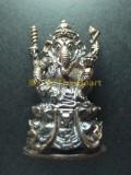 象神 Pra Pi Ka Net, 小型立體象神, Luang Pho Ruk龍婆甩 Wat Sut Ta Was屈術他和