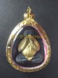 #30016-001 必打 - 100週年,背面附經文,內藏有符管, Luang Phro Pae(龍婆Pae) (已售)